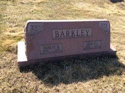 Grace J <i>Bauder</i> Barkley