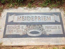 Phyllis Ann Heidepriem