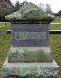 Dr Robert Berry Bledsoe