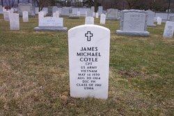 Capt James Michael Coyle