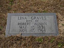 Lina Evelyn <i>Graves</i> Auman