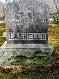 Jane <i>Kellogg</i> Lashells