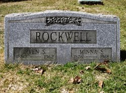 Irven Sembower Rockwell