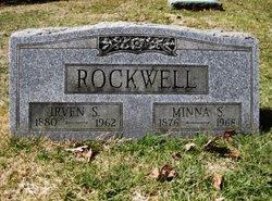 Minna Sophia <i>Dobritz</i> Rockwell