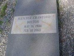 Fletcher Crawford Bolton