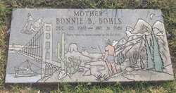 Bonnie Bohannah <i>Hallman</i> Bohls
