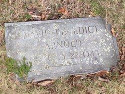 David Benedict Arnold