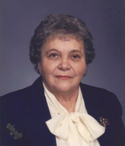 Mary Ann <i>Salva</i> Bertsch