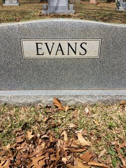 Mary <i>Swanson</i> Evans