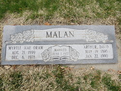 Arthur David Malan