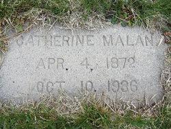 Catherine Malan