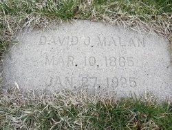David John Malan