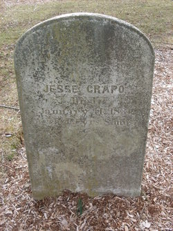Jesse Crapo