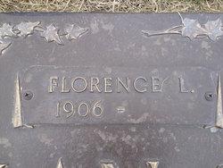 Florence <i>Kelley</i> Ackerman