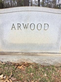 Walter Bruce Arwood