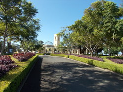 Eastern Suburbs Memorial Park