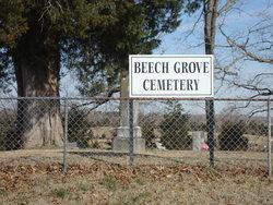 New Beech Grove Cemetery