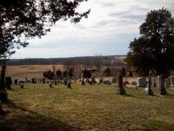 Mount Pisgah Church Cemetery