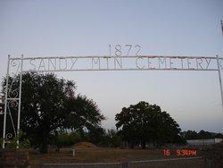 Sandy Mountain Cemetery