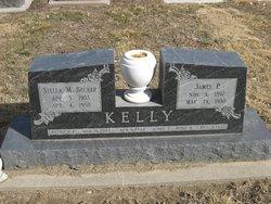 Stella <i>Becker</i> Kelly