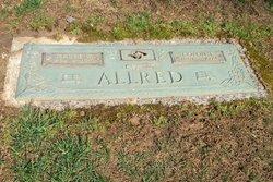 Maude Rosabelle <i>Williamson</i> Allred