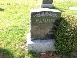 Beulah Beatrice <i>Gile</i> Hammer