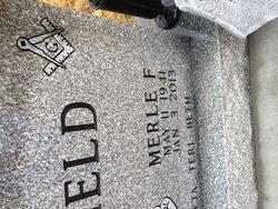Merle Francis Breakfield