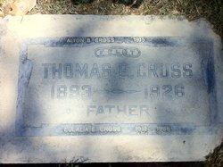 Thomas E. Cross