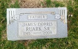 James Dorris Ruark