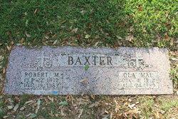 Ola Mae Baxter