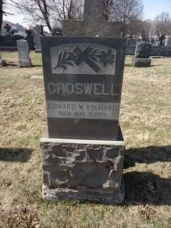 Michael Croswell