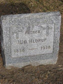 William Aldrup