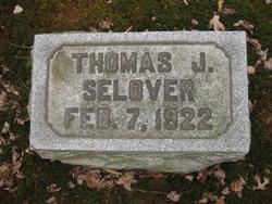 Thomas Jefferson Selover