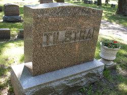 David Tilstra