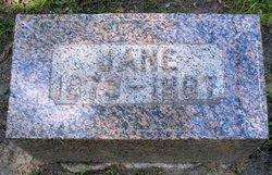 Jane Jennie <i>Riedveld</i> Tilstra