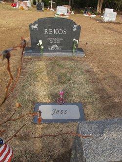 Jessica Adrienne Rekos