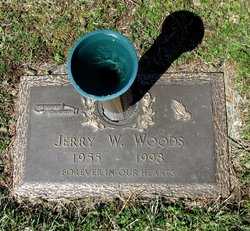 Jerry W. Woods