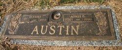 Agnes B Austin