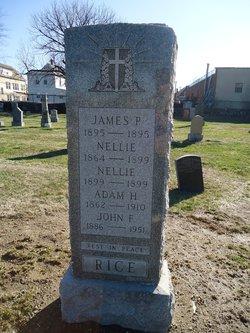 James P. Rice