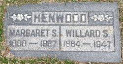 Willard Samuel Henwood