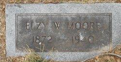 Elzy W. Moore