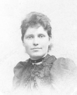 Margaret Elizabeth Maggie <i>Ewing</i> Lyon