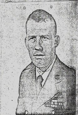 Capt Johnny Howard Godfrey