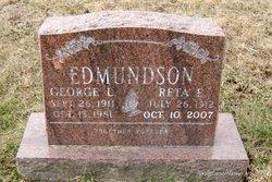 George L Edmundson