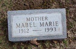 Mabel Marie <i>Bennett</i> Swan