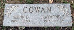 Glenn D Cowan