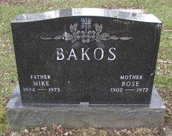 Michael Bakos