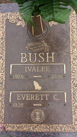 Ivalee <i>Briggs</i> Bush