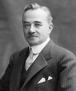 Milton Snavely M.S. Hershey