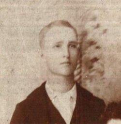 Edwin Ruthven Boswell